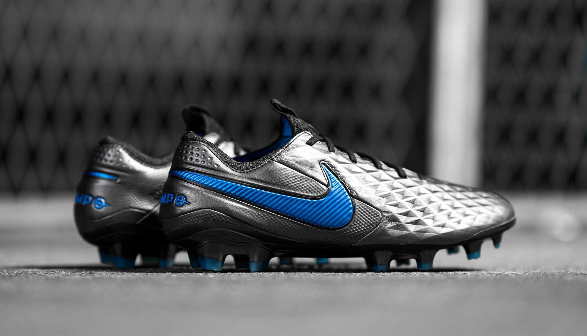 Nike Launch The Tiempo Legend 8