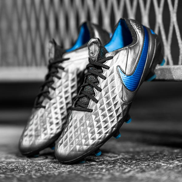 sale retailer 1f6c9 42f1a Laced Up: Nike Tiempo Legend 8 Review - SoccerBible