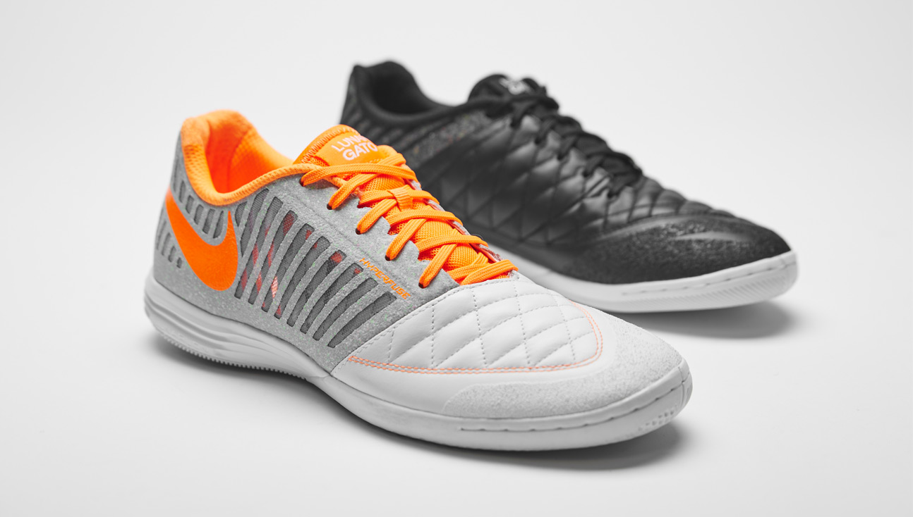 sports shoes e4f37 555ce Nike Lunar Gato II Spring  15 Updates - SoccerBible.