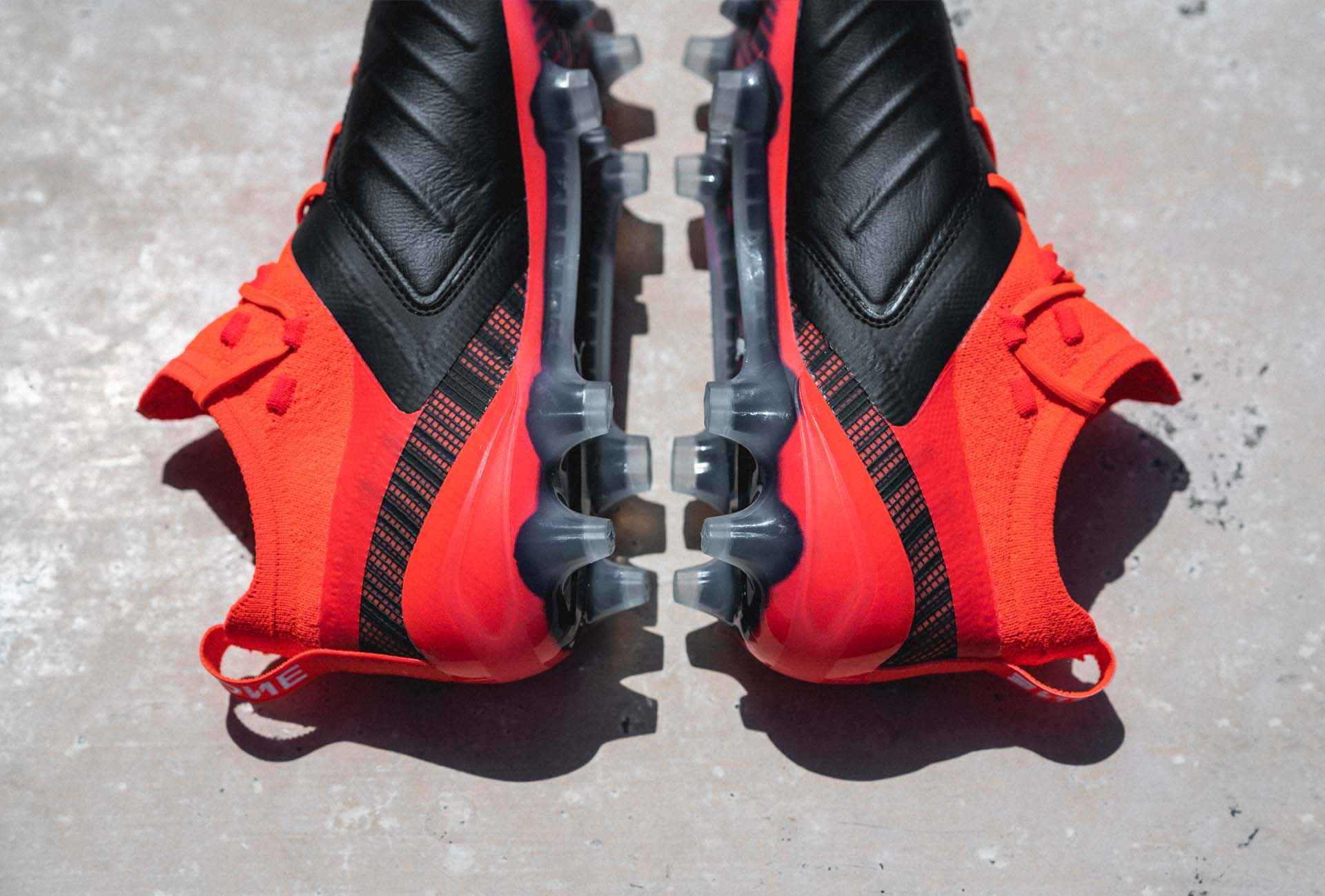 PUMA Launch The ONE 5.1