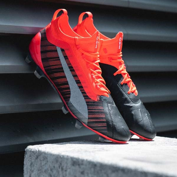 Laced Up: PUMA ONE 5.1 Review - SoccerBible