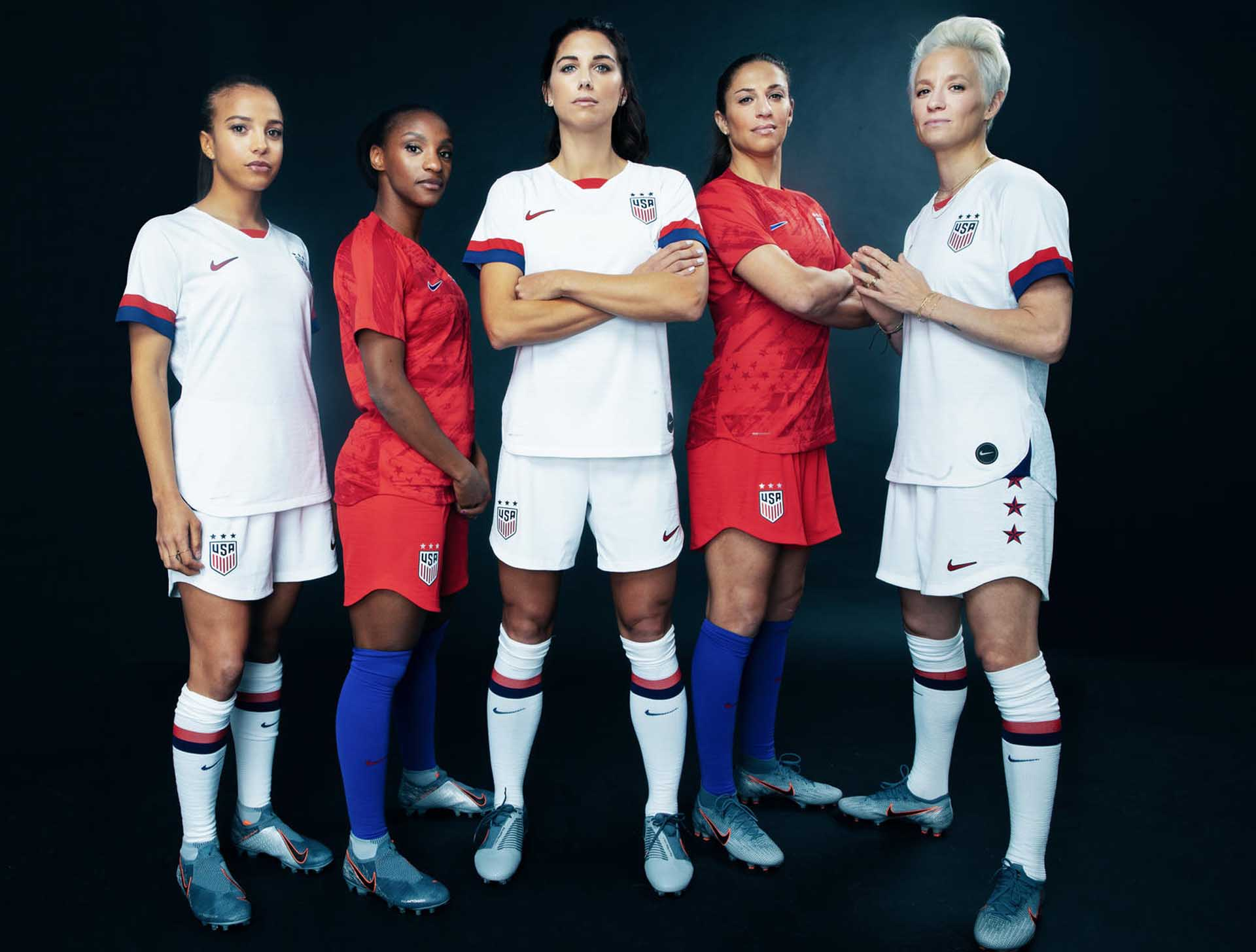 wholesale dealer 07520 d95dc USWNT Home Shirt Is Nike's Best-Selling Football Jersey Ever ...