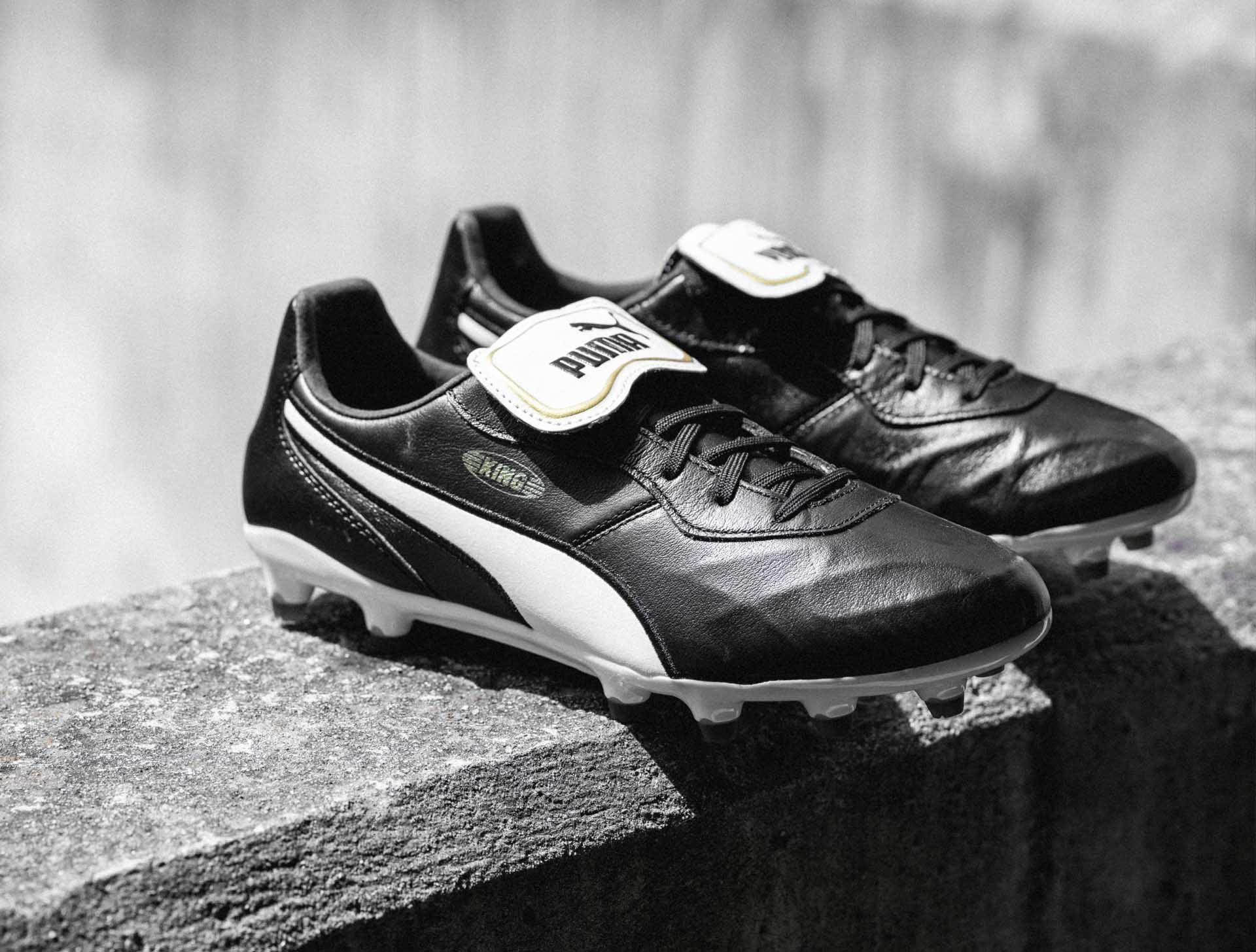 PUMA Update The King Top Series - SoccerBible