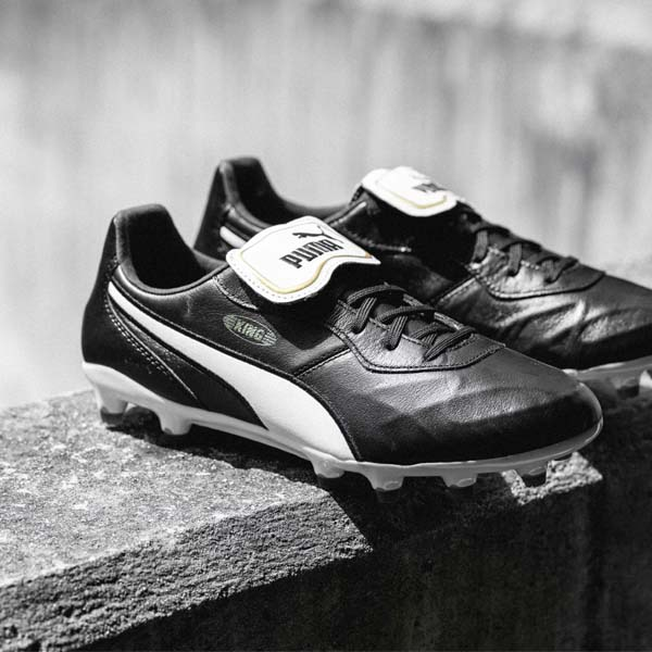 PUMA King Top Made In Italy Football Boots SoccerBible