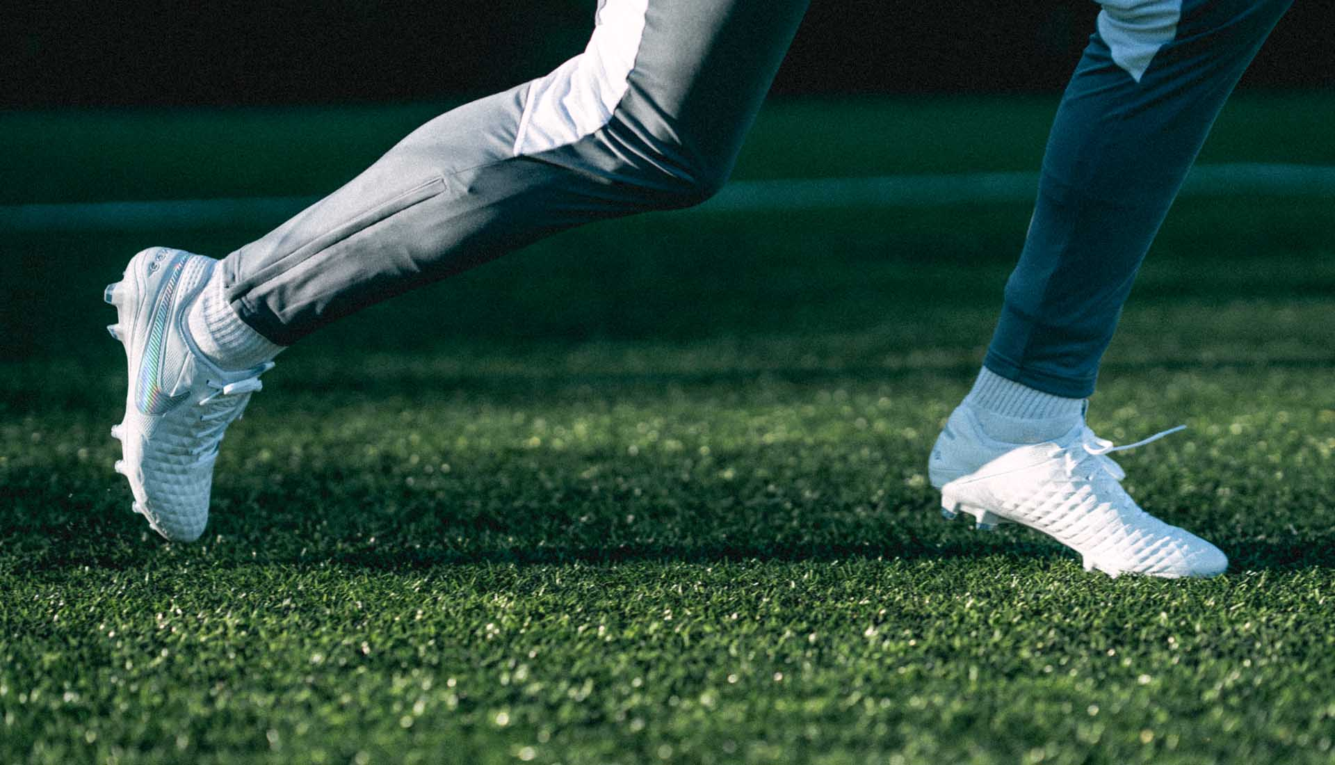 Laced Up: Nike Tiempo Legend 8 Review - SoccerBible