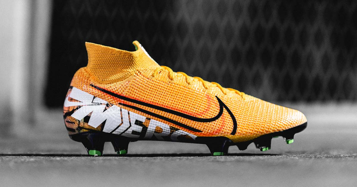 new product fe617 a62ea Nike Launch Limited Edition Mercurial Superfly VII - SoccerBible