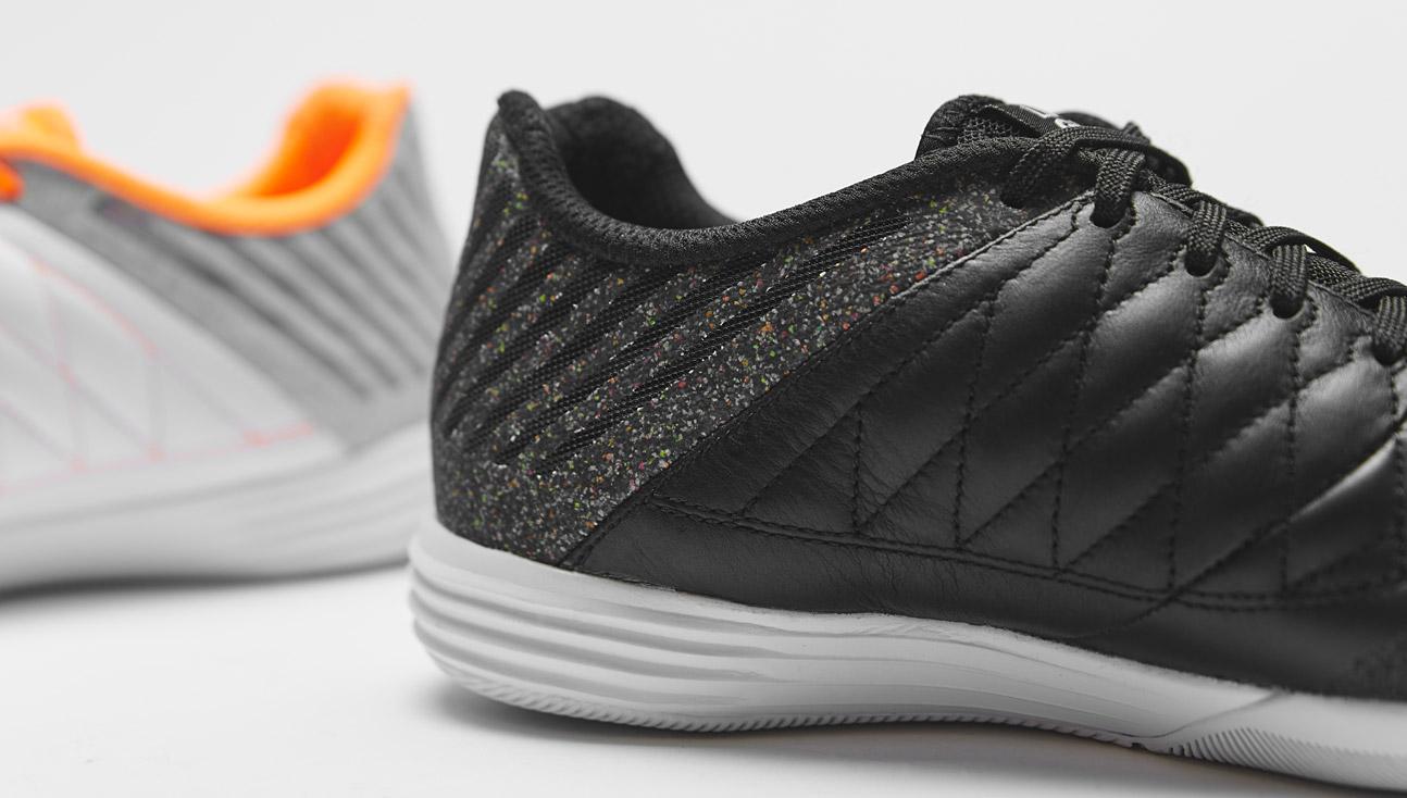 8e96295104b ... Indoor - Soccer Cleats - Neutral Grey-  Nike Lunar Gato II Spring 15  Updates ...
