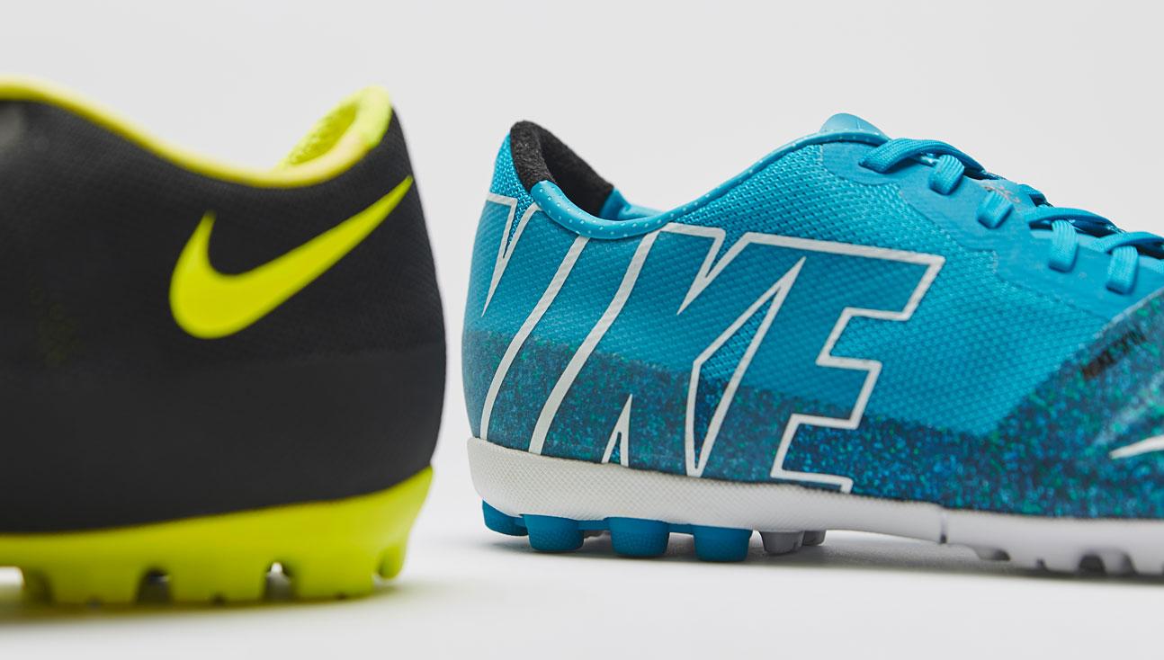 Nike Bomba Finale II Spring '15 Updates