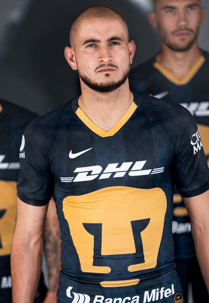 differently c078a b2d0d Nike Launch Pumas 2019/20 Home & Away Jerseys - SoccerBible
