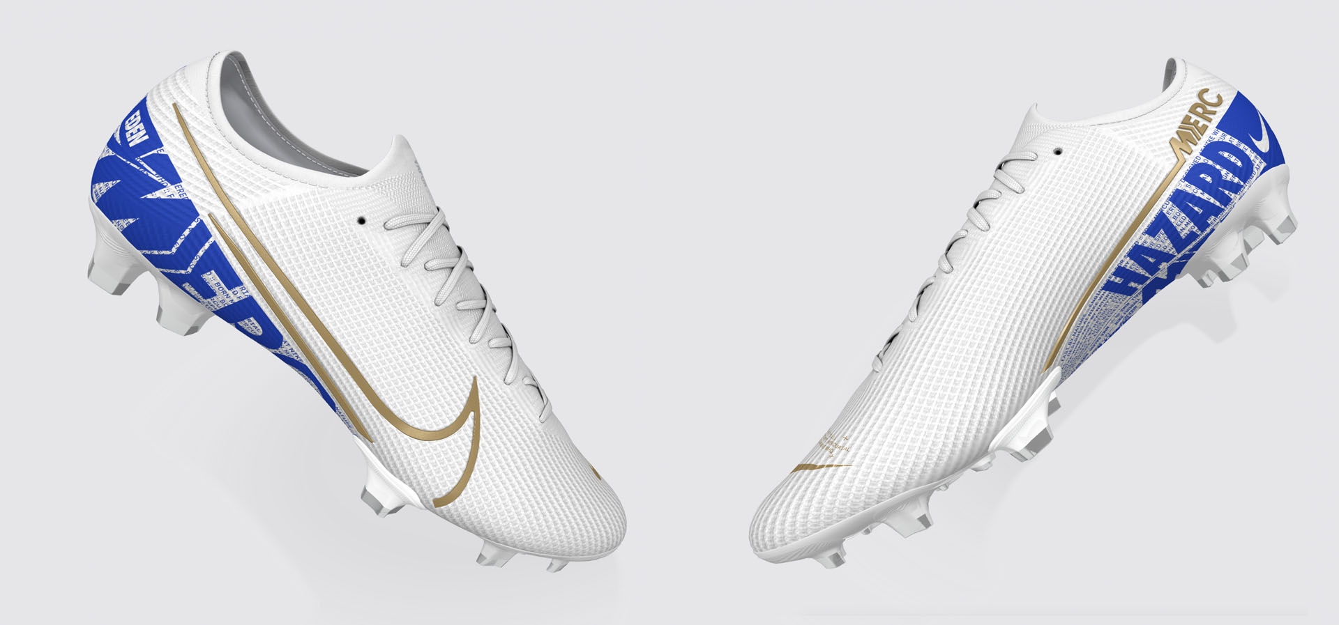 the latest a0320 fa011 Nike Launch The New Mercurial On 'Nike By You' - SoccerBible