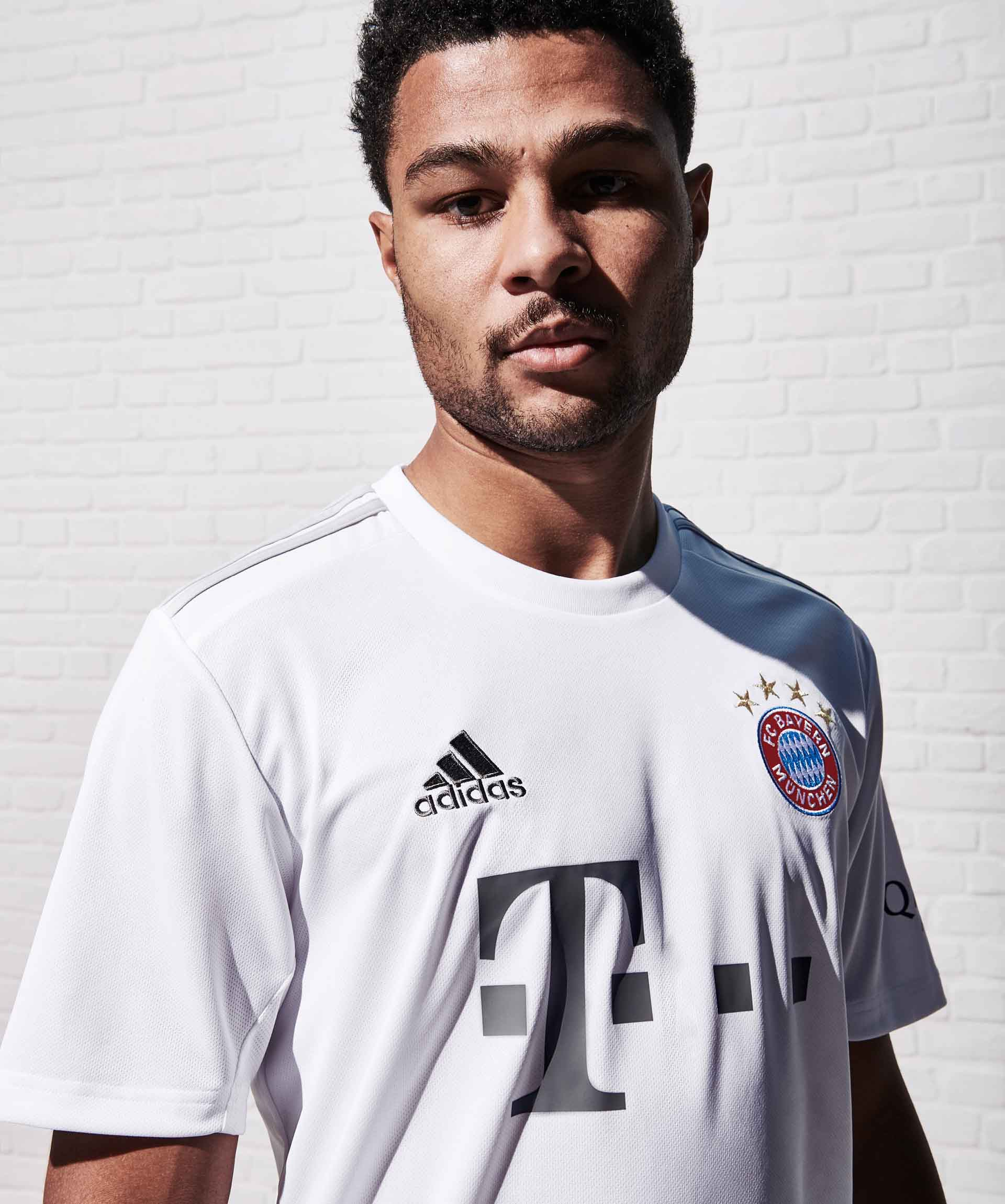 online store 48c59 3fb0a adidas Launch Bayern Munich 2019/20 Away Shirt - SoccerBible