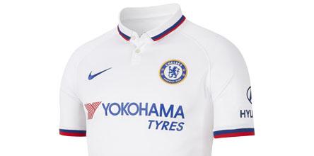 Nike Launch Chelsea 2019 20 Away Shirt Soccerbible