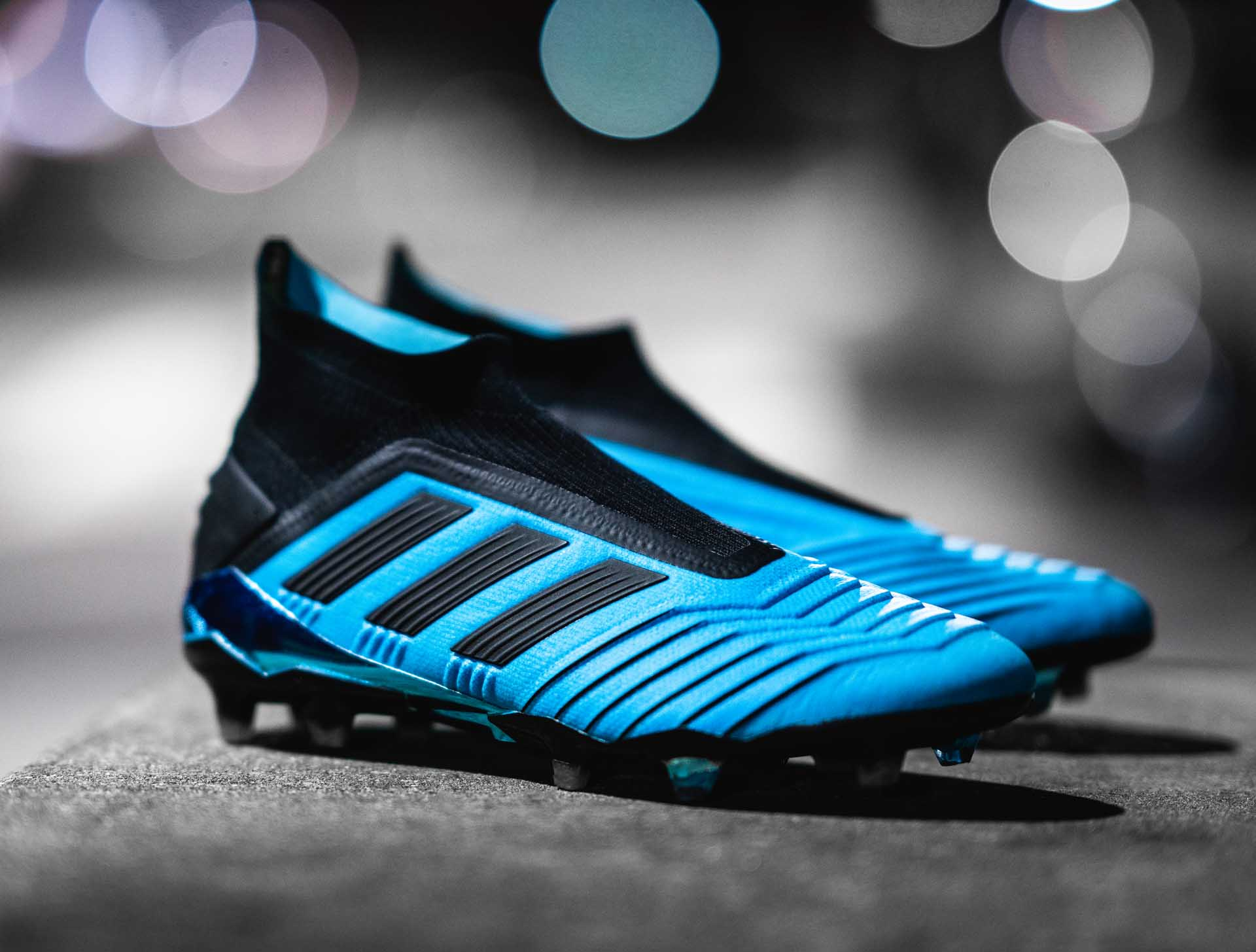 entregar Figura Verter  adidas Launch The 'Hardwired Pack' - SoccerBible