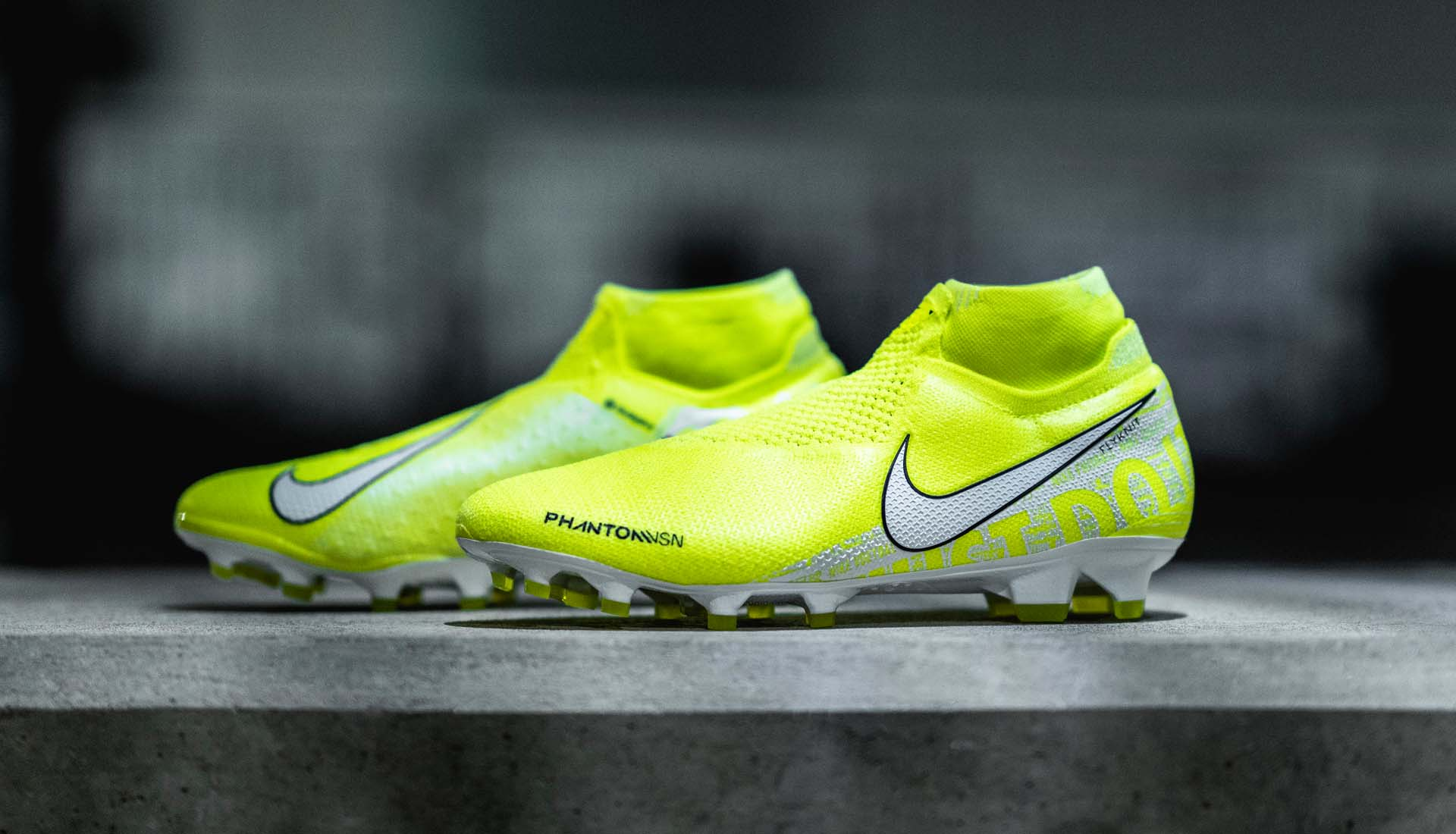 Nike Launch The PhantomVSN \