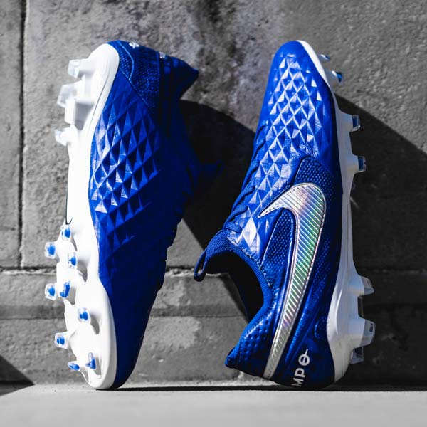 Ministro Nueve estafa  Laced Up: Nike Tiempo Legend 8 Review - SoccerBible