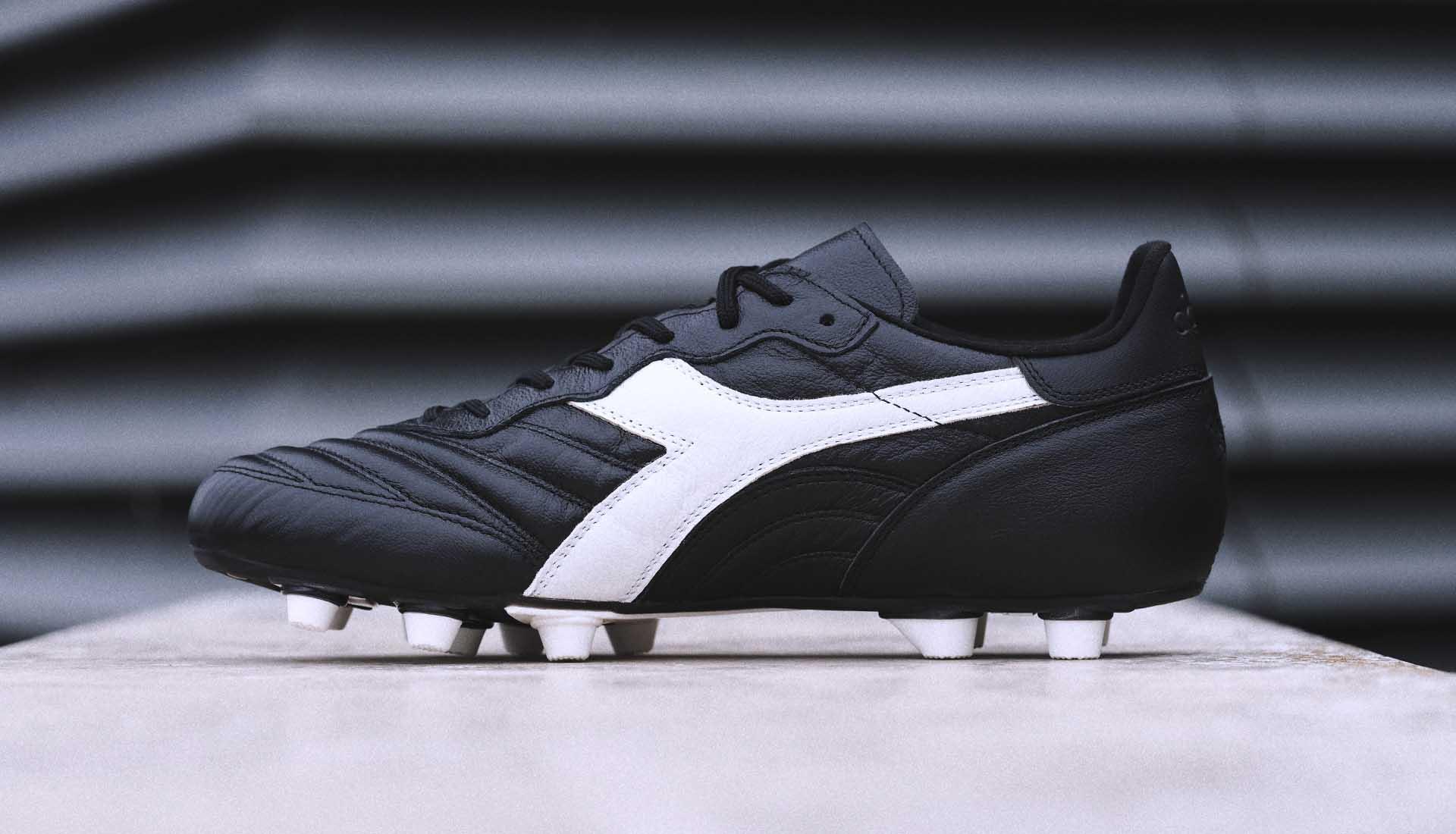 Diadora Brasil 'Made In Italy' K Leather Pro