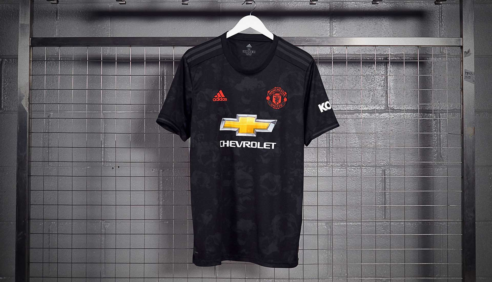adidas launch manchester united 2019 20 third shirt soccerbible adidas launch manchester united 2019 20