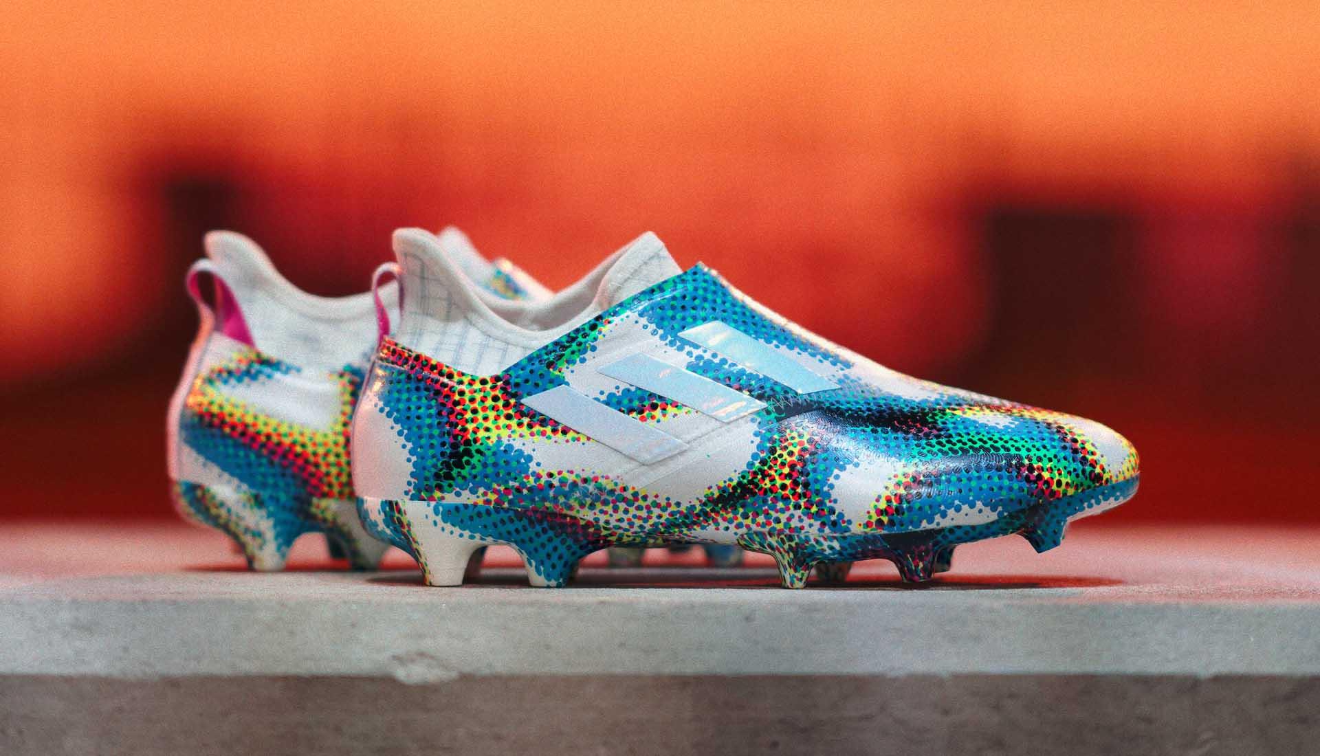 adidas glitch scarpe