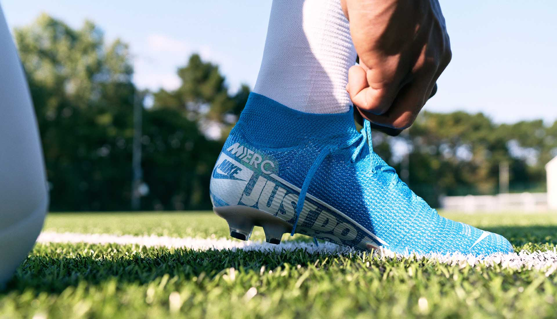 Laced Up: Nike Mercurial Superfly 7 Review - SoccerBible