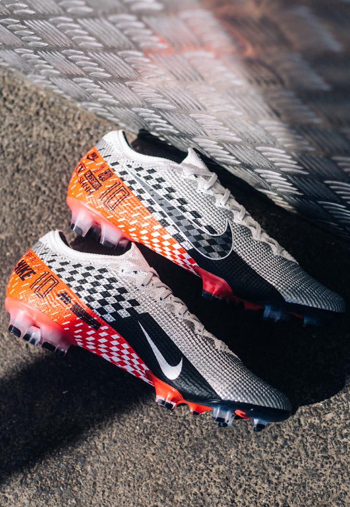 hot sale online cf55d f0706 Nike Launch The Mercurial Vapor 13 NJR 'Speed Freak ...