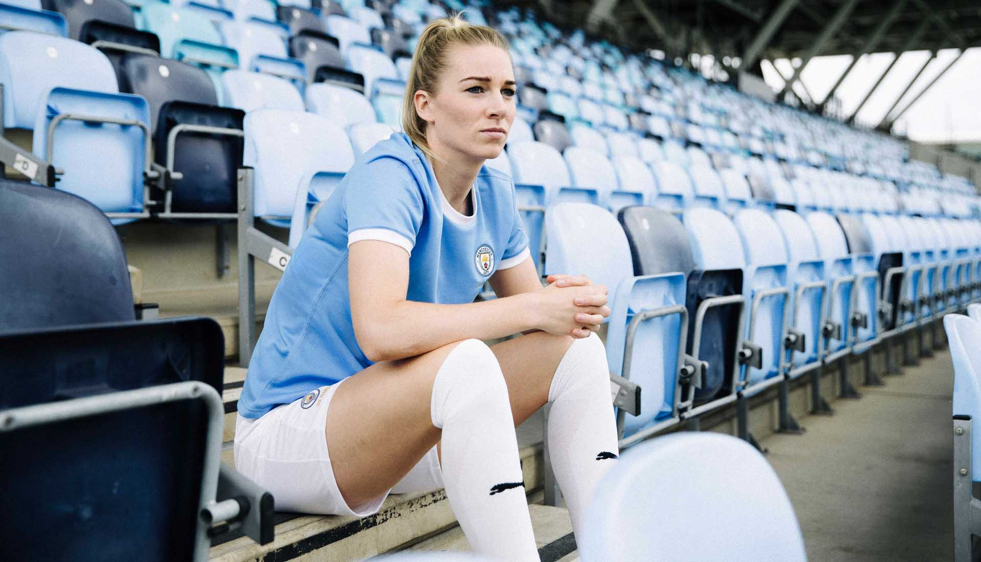 PUMA Launch The Manchester City 125th Anniversary Collection ...