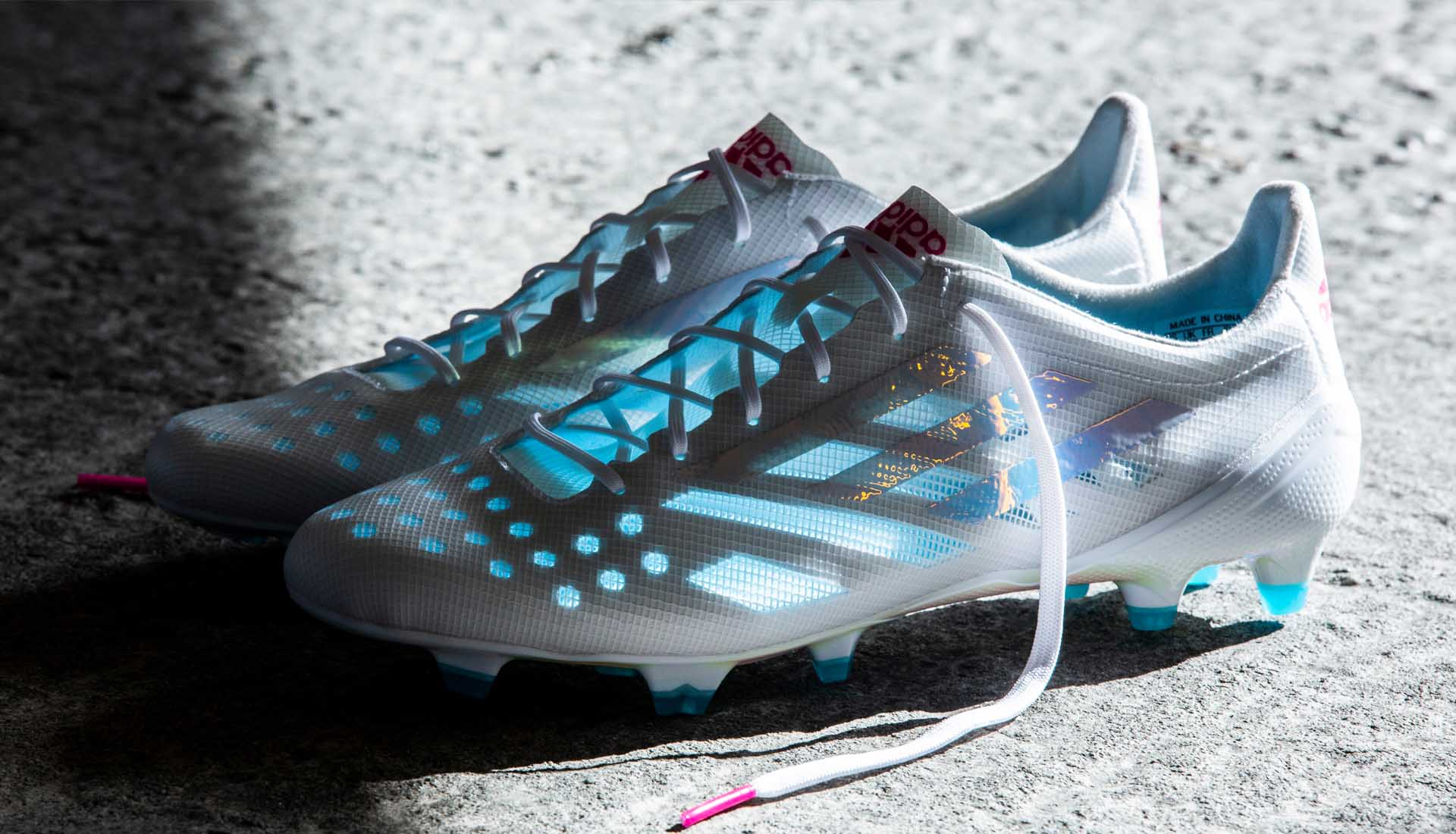 adidas Launch The Limited Edition X 99.1 Boot SoccerBible