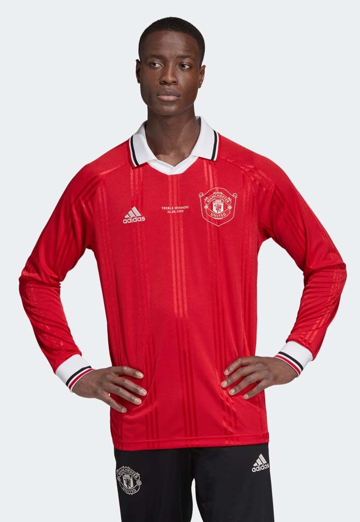 adidas Launch The Icons Jersey Collection - SoccerBible