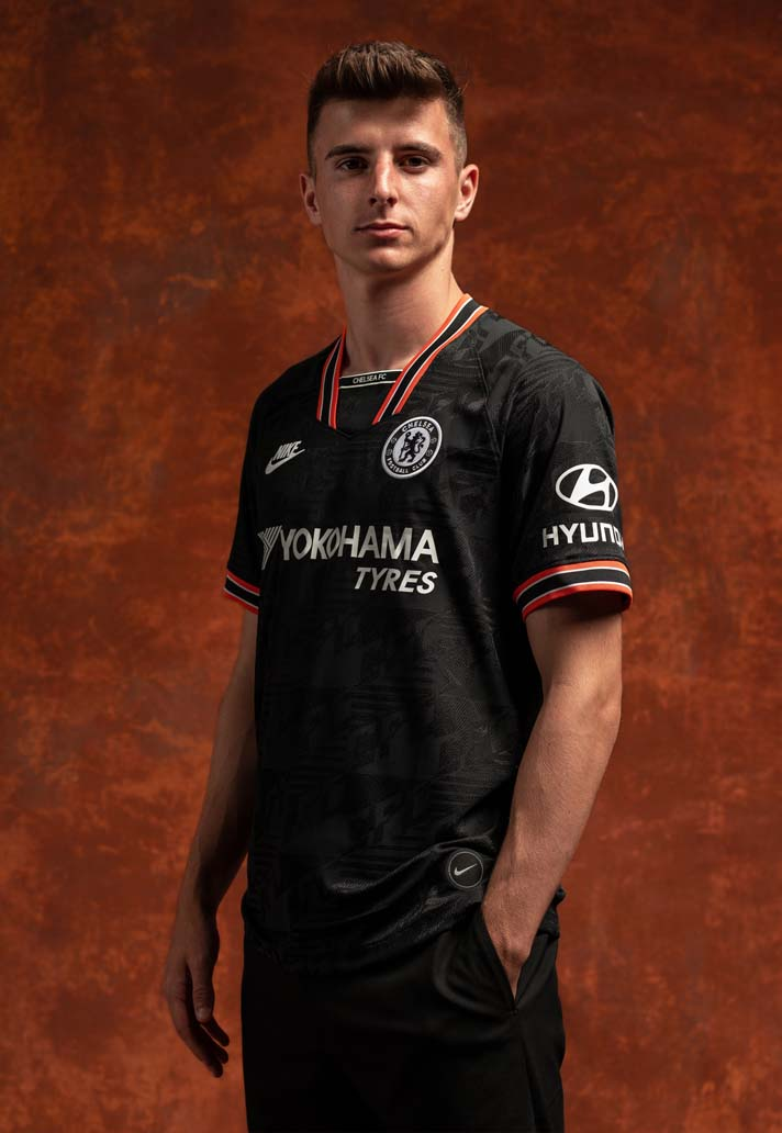 Nike Launch The Chelsea 2019/20 Third Shirt - SoccerBible