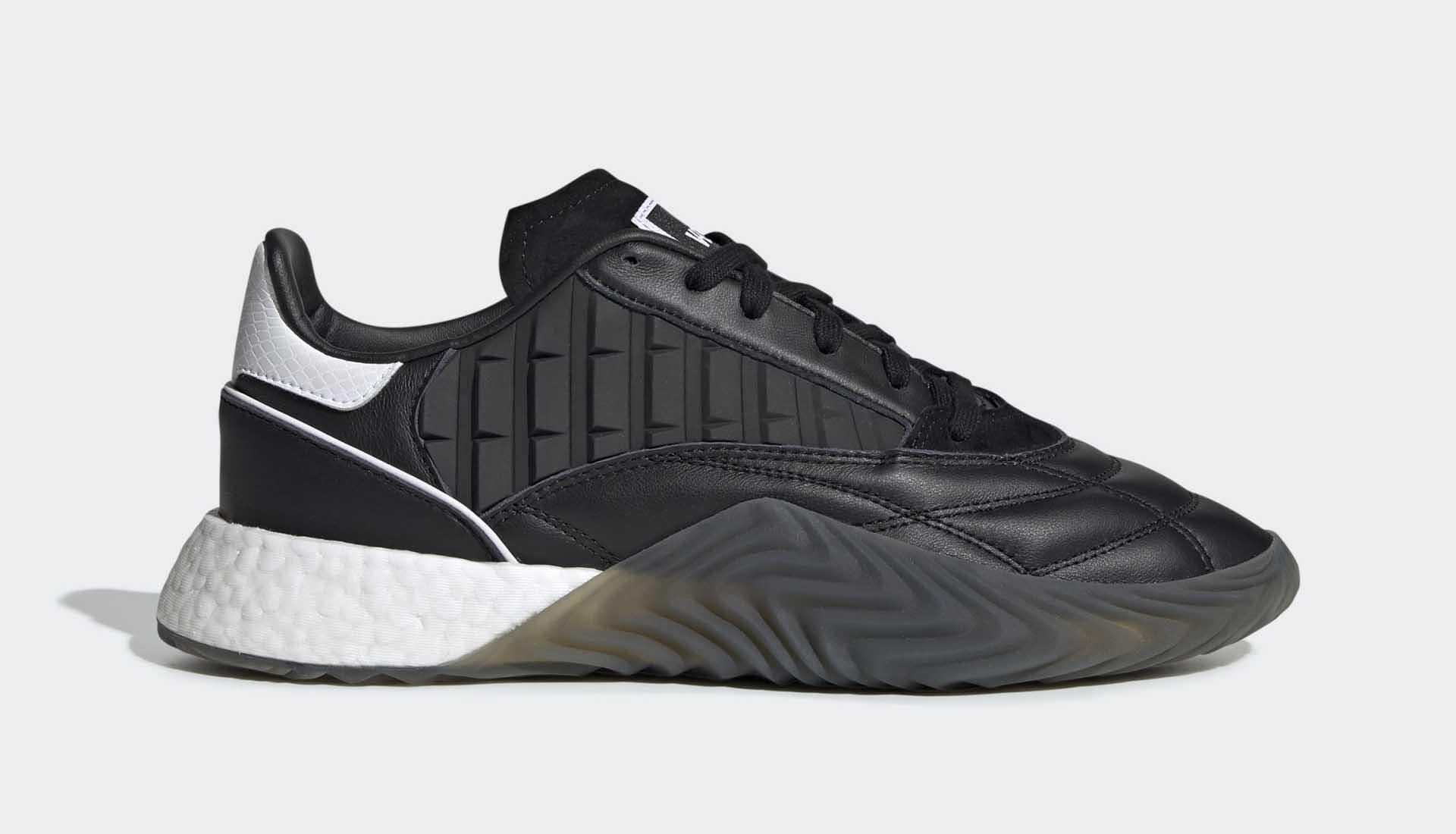 adidas Launch 1994 Predator-Inspired